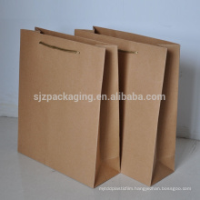 Kraft Packaging Bag / Kraft Paper Bag / Hang Bag