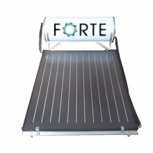 Precio dividido tipo plano placa colector de calor solar