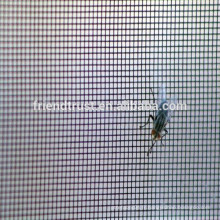 Écran de fenêtre de protection contre les insectes en fibre de verre