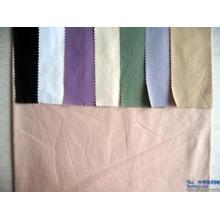 Tecido de roupas 100% algodão de alta visibilidade para roupas