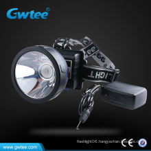 hunting/searching rechargeable led headlight