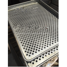 Hot Air Circulation Oven Dry Tray Dryer Spray Teflon