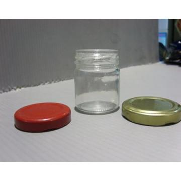 50ml Glass Jar