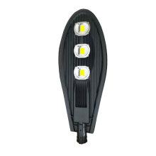 5 anos de luz de rua do diodo emissor de luz da estrada da garantia 120W com poder superior da microplaqueta de Bridgelux