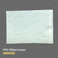 PVC Plastic Medical Pillow Cover Case for Medical