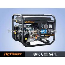 4kva ITC-POWER generador portátil generador de gasolina home