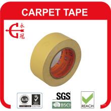 Cinta de protección para la superficie de la alfombra