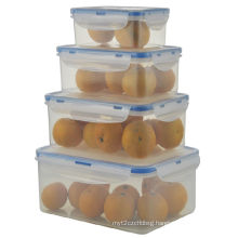 2015 China Cheap and Useful Plastic Food Container Wholesale