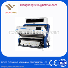 R series nuevo tipo máquina de clasificador de color de arroz