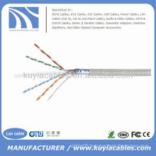 1000 Ft CAT6e Solid UTP Ethernet bulk Network Cable 300m