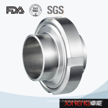 Stainless Steel Long Type SMS Union (JN-UN3001)