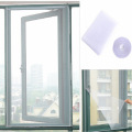 DIY Insect Mosquito Net Window Screen