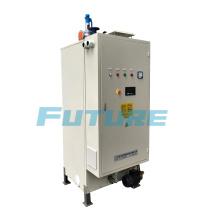 Générateur de vapeur électrique à 500kg / H en Chine à usage chimique