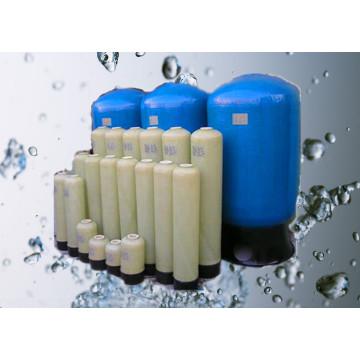 Chunke 1665 FRP Water Tank for Water Treatment