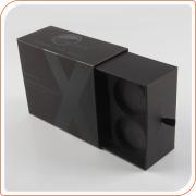 Nano technology printing and beauty box custom packing wholesale