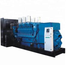 3phase 50hz 1200 kva diesel generator 1000kw with Cummins engine KTA50-G3