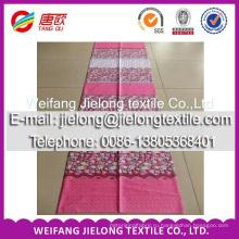вэйфан текстильных горячей продажи тканые хлопок простыня ткани для дома