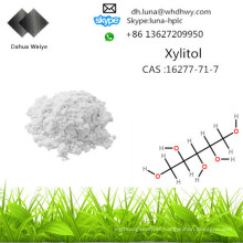 China Supply Nutritional Supplement Sweetener Birch Xylitol/ Xylitol