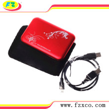 USB 2.0 Hard Drive Disk Box