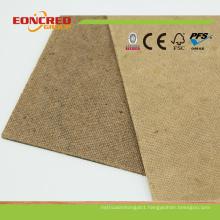 2mm-6mm Dark Brown and Light Brown Hardboard