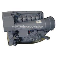 Deutz Air-Cooled Diesel Engine F8l413f