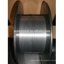 Self shielded Flux Cored Welding Wire E71T8-K6