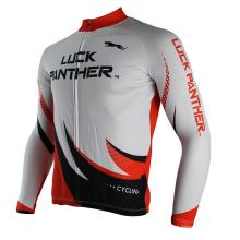 Jersey de triatlón de sublimación digital 2014 (CYC-82)