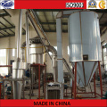 Centrifugal shower Dryer in Chemical Industry