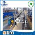 lock seam round tube roll forming machine UNOVO made