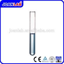 JOAN Tubo de prueba de vidrio resistente al calor 13x75mm