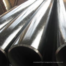 Tubo de aço carbono sem costura