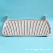 Aluminum Die casting parts Oven Pan &Cookware