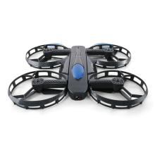 2018 HOT SALE JJRC H45 Quadcopter Foldable Selfie Drone with HD Camera WiFi APP Control FPV RC Helicopters
