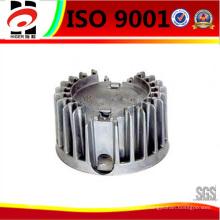 Dissipateur de chaleur à diodes électroluminescentes en aluminium