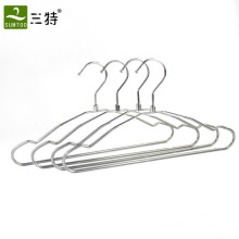 balcony steel clothes hangers wholesale