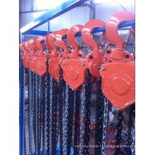 Grue de câble métallique de grue de levier pour l'équipement de construction