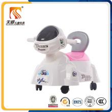 Pot de bébé avec une bonne qualité En71 approuvé fabriqué en Chine à vendre