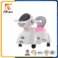 Baby Potty with Good Quality En71 Approved Made in China for Sale