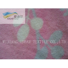 Pano tecido de toalha de banho do poliéster 003