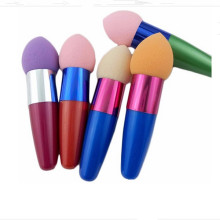 2016 Beauty Dry Wet Cosmetics Makeup Powder Sponge Puff