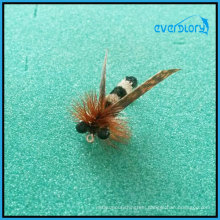 Vavid and Attractive Insect Flies for Fly Fishing