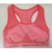 Femme sans couture soutien-gorge sport sous-vêtements vêtements de yoga