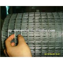 BIENVENIDO A 114TH CANTON FAIR Booth N º 15.4E38 1/2 pulgada de PVC revestido de malla de alambre soldado galvanizado (25 años de suministros de fábrica)