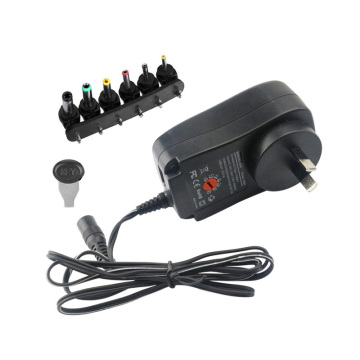30w Multifunctional adjustable voltage charger