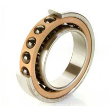 Rolamentos de esferas de contato angular de boa qualidade / rulman / rodamientos 7008C