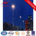 Pólos de metal para iluminação de rua melhor qualidade