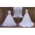 Prix ​​de gros Guangzhou Design Perles Bodice Bridal Dress
