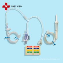 Transductor Transductor de presión arterial médica