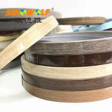 Furniture Accessory High Gloss PVC Edge Banding