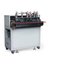 Custom Cotton Yarn Wire cut and strip machine / Wire Cutter